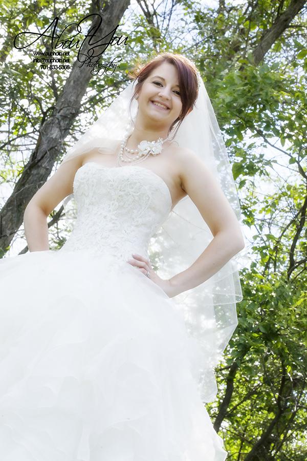 Bride 0154-9